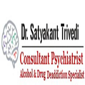 Psychiatrist in Bhopal - Dr. Satyakant Trivedi
