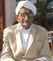 Sheo Ram Dhiman