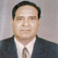 Prem Chand Jagdeo