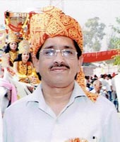 Vijay Dhiman