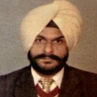 Ravinder Dhiman