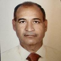 Kirpal Chand