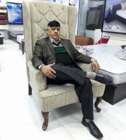 Ram Kumar Dhiman