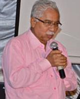 Chandrashekhara Kambara