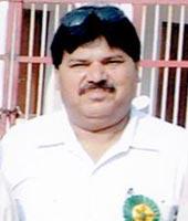 Satish Dhiman