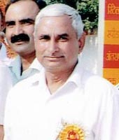 Raj Pal Dhiman