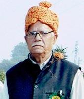 Mahinder Pal Arya