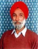 Sardar Harbhajan Jabbal