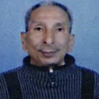 Ved Prakash Dhiman