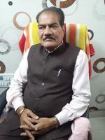 Chaman Lal Dhiman