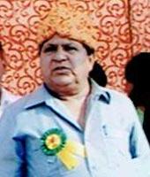 Mohan Lal Dhiman