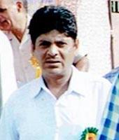 Raj Kumar Dhiman