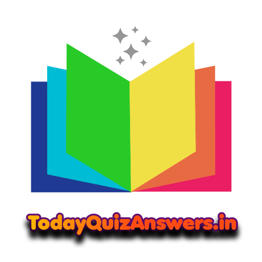 Today Quiz Answers